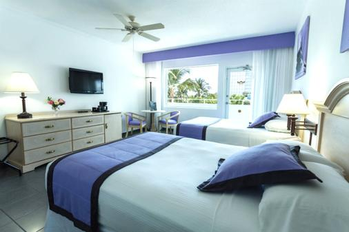 Riu Plaza Miami Beach - Miami Beach - Quarto