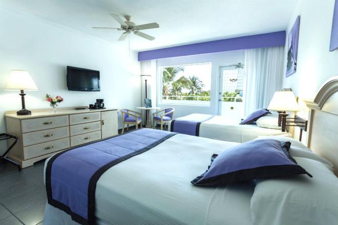 Hotel Riu Plaza Miami Beach - Miami Beach - Bedroom