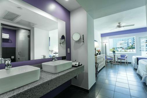 Riu Plaza Miami Beach - Μαϊάμι Μπιτς - Μπάνιο