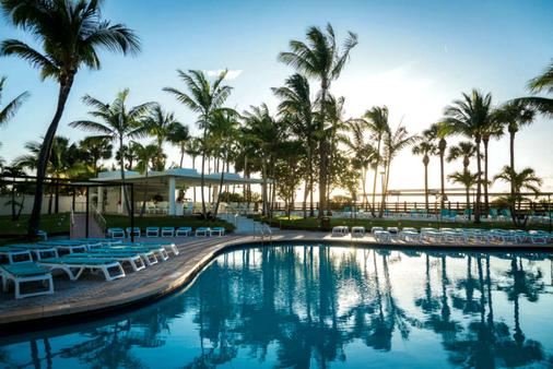 Riu Plaza Miami Beach - Μαϊάμι Μπιτς - Πισίνα