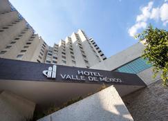 Hotel Valle De Mexico Toreo - Mexico - Rakennus