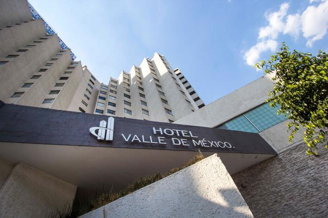 Hotel Valle de Mexico - Mexico City - Building