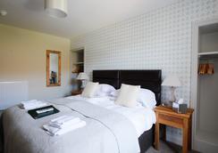 The Hadrian Hotel - Hexham - Κρεβατοκάμαρα