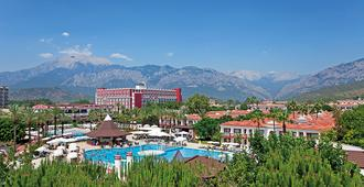PGS Hotels Kiris Resort - Kemer - Vista del exterior