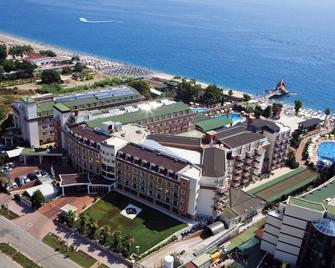 PGS Hotels Rose Residence Beach - Кемер - Outdoors view
