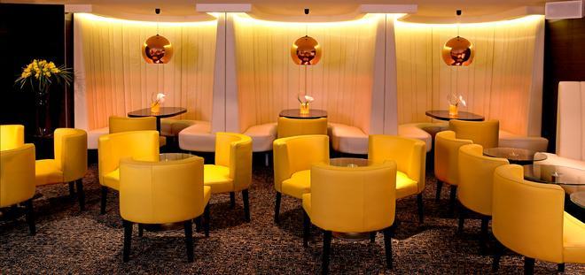 巴黎左岸萬豪酒店及會議中心 - 巴黎 - 巴黎 - 酒吧