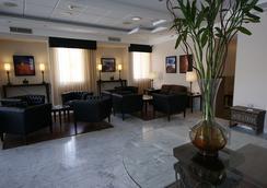 La Maison Hotel Petra - Wadi Musa - Lobby