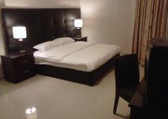 La Maison Hotel Petra - Wadi Musa - Phòng ngủ