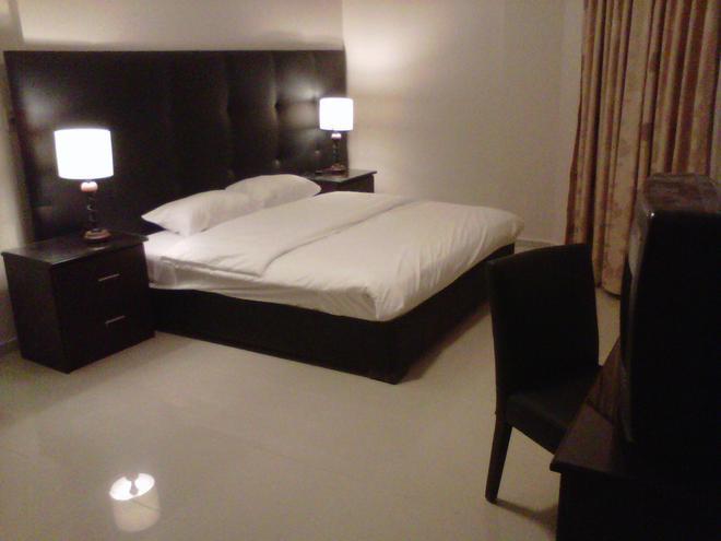 La Maison Hotel Petra - Wadi Musa - Κρεβατοκάμαρα