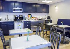 Winthrop Beach Inn And Suites - Winthrop - Restaurant