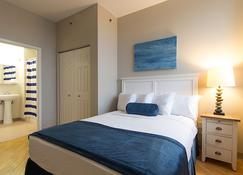 Winthrop Beach Inn And Suites - Winthrop - Bedroom