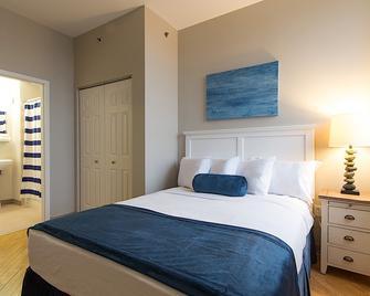 Winthrop Beach Inn And Suites - Winthrop - Bedroom
