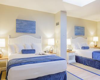 Winthrop Beach Inn And Suites - Winthrop - Slaapkamer