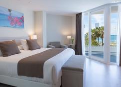 Hotel Helios Costa Tropical - Almuñécar - Bedroom