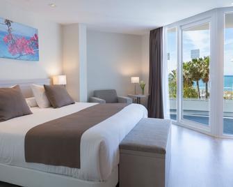 Hotel Helios Costa Tropical - Almuñécar - Soveværelse