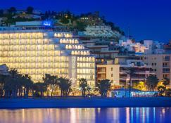 Hotel Helios Costa Tropical - Almuñécar - Building
