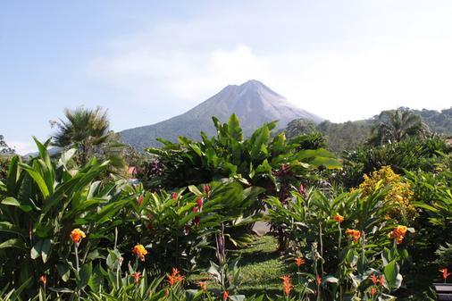 Volcano Lodge Hotel & Thermal Experience - La Fortuna - Θέα στην ύπαιθρο