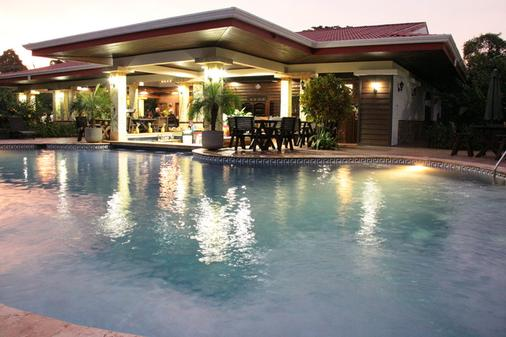 Volcano Lodge Hotel & Thermal Experience - La Fortuna - Πισίνα