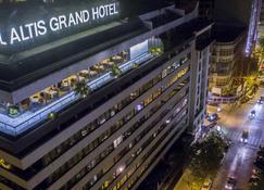 Altis Grand Hotel - Lisbon - Building