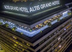 Altis Grand Hotel - Lissabon - Gebäude