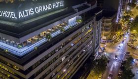 Altis Grand Hotel - Lisbon - Toà nhà