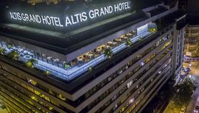 Altis Grand Hotel - Lisboa - Edificio