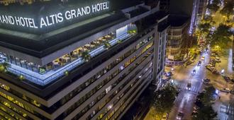 Altis Grand Hotel - Lisboa - Edificio