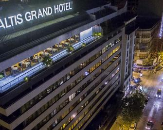 Altis Grand Hotel - Lisbon - Building