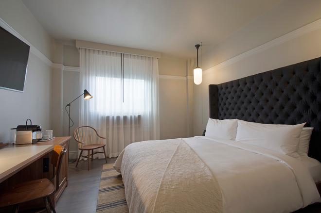 Hotel G San Francisco - San Francisco - Makuuhuone