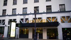 北京極棧精品酒店 - 三藩市 - 舊金山 - 建築