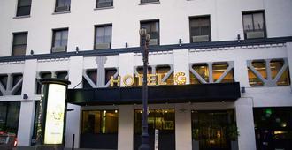 Hotel G San Francisco - San Francisco - Edificio