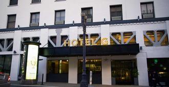 Hotel G San Francisco - Σαν Φρανσίσκο - Κτίριο