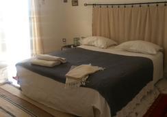 Dar El-Màa - Túnez - Habitación