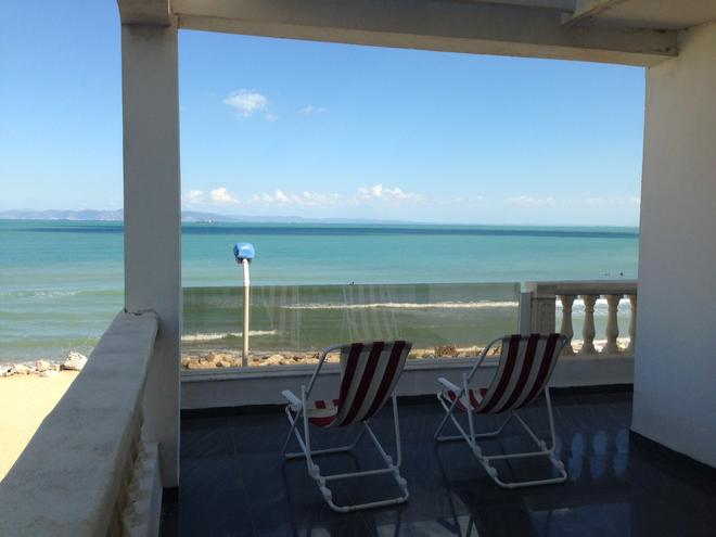 Dar El-Màa - Túnez - Balcón