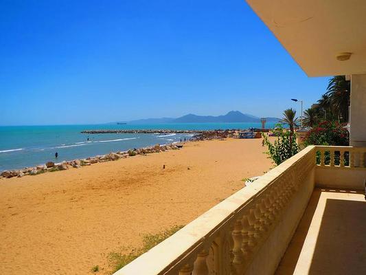 Dar El-Màa - Túnez - Playa
