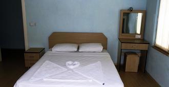Dalyan Gurkan Apart Hotel - Dalyan (Mugla) - Bedroom