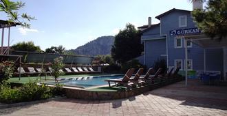 Dalyan Gurkan Apart Hotel - Dalyan (Mugla) - Outdoors view