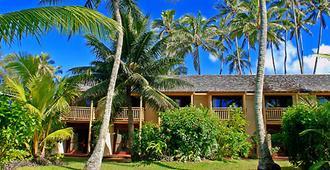 拉羅通加海灘渡假村 - 拉洛東加 - 拉羅東加島 - 建築