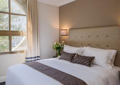 A23 Boutique Hotel - Tel Aviv - Bedroom