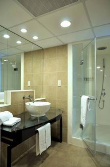 台北凱撒大飯店 - 台北 - 浴室