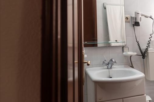 Galicia Guesthouse - Vilar da Veiga - Bathroom