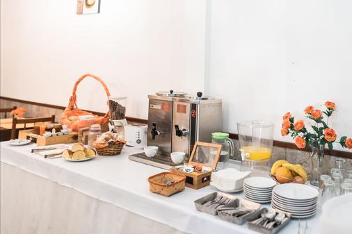 Galicia Guesthouse - Vilar da Veiga - Buffet