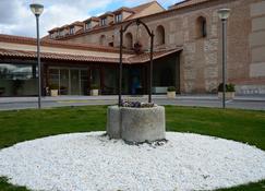 Castilla Termal Balneario de Olmedo - Olmedo - Building