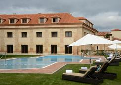 Castilla Termal Balneario de Olmedo - Olmedo - Pool