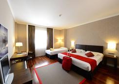 Castilla Termal Balneario de Olmedo - Olmedo - Bedroom
