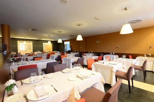 Castilla Termal Balneario de Olmedo - Olmedo - Banquet hall