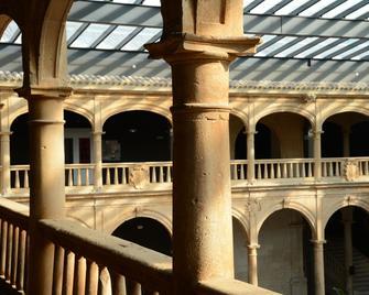 Castilla Termal Burgo de Osma - El Burgo de Osma - Gebouw