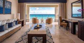 Grand Park Royal Cancun - קנקון - חדר שינה