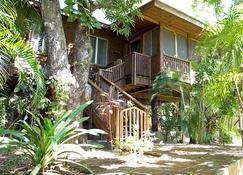 Mango Inn Resort - Utila - Gebäude
