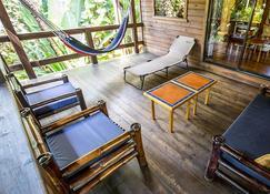 Mango Inn Resort - Utila - Room amenity